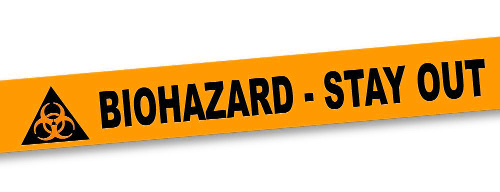 biohazard-stayout-banner